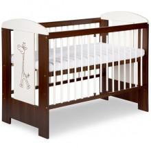 Klupś Little Giraffe łóżeczko 120x60