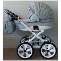 Wózek Adamex Barletta Retro 53L