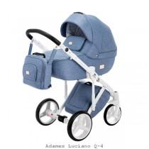 Wózek Adamex Luciano