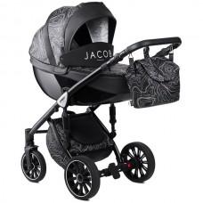 Wózek Anex Jacob