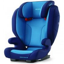 Fotelik Recaro Monza Nova Evo Seatfix 15-36kg