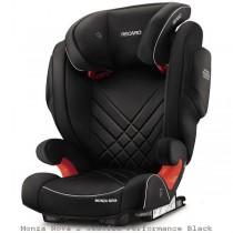 Fotelik Recaro Monza Nova 2 Seatfix 15-36kg