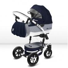 Wózek Babyactive Shell