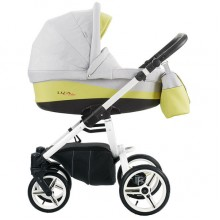 Wózek Bebetto Luca S-line