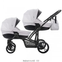 Wózek Bebetto B42