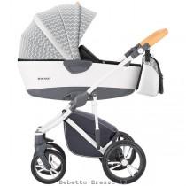 Wózek Bebetto Bresso