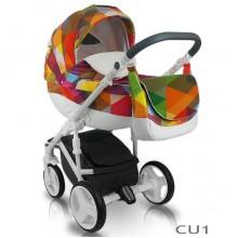 Wózek Bexa Cube