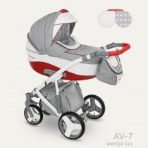 Wózek Camarelo Avenger Lux