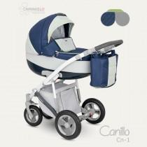 Wózek Camarelo Canillo