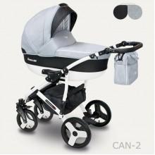 Wózek Camarelo Carera New CAN-2
