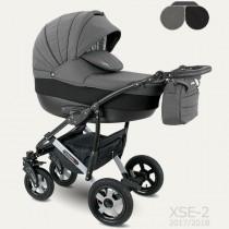 Wózek Camarelo Sevilla XSE-2