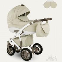 Wózek Camarelo Sirion Eco