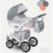 Wózek Camarelo Sirion XSI-8