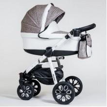 Wózek  Paradise Baby Maximo Eko