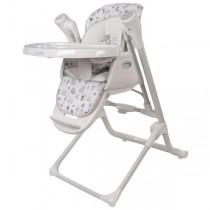 Krzesełko huśtawka Sun Baby Lullaby - kremowe