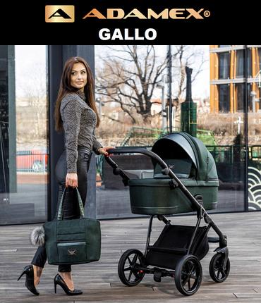 Adamex Gallo