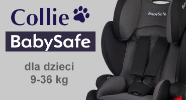Babysafe Collie