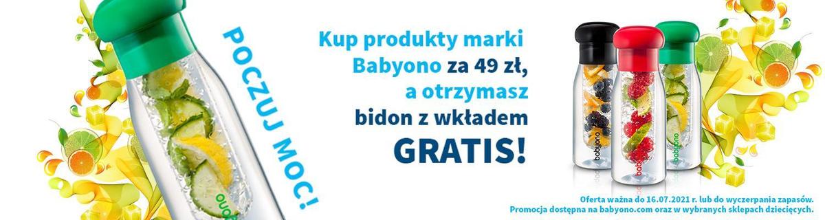 Promocja BabyOno