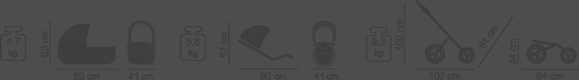 Junama Fluo Line