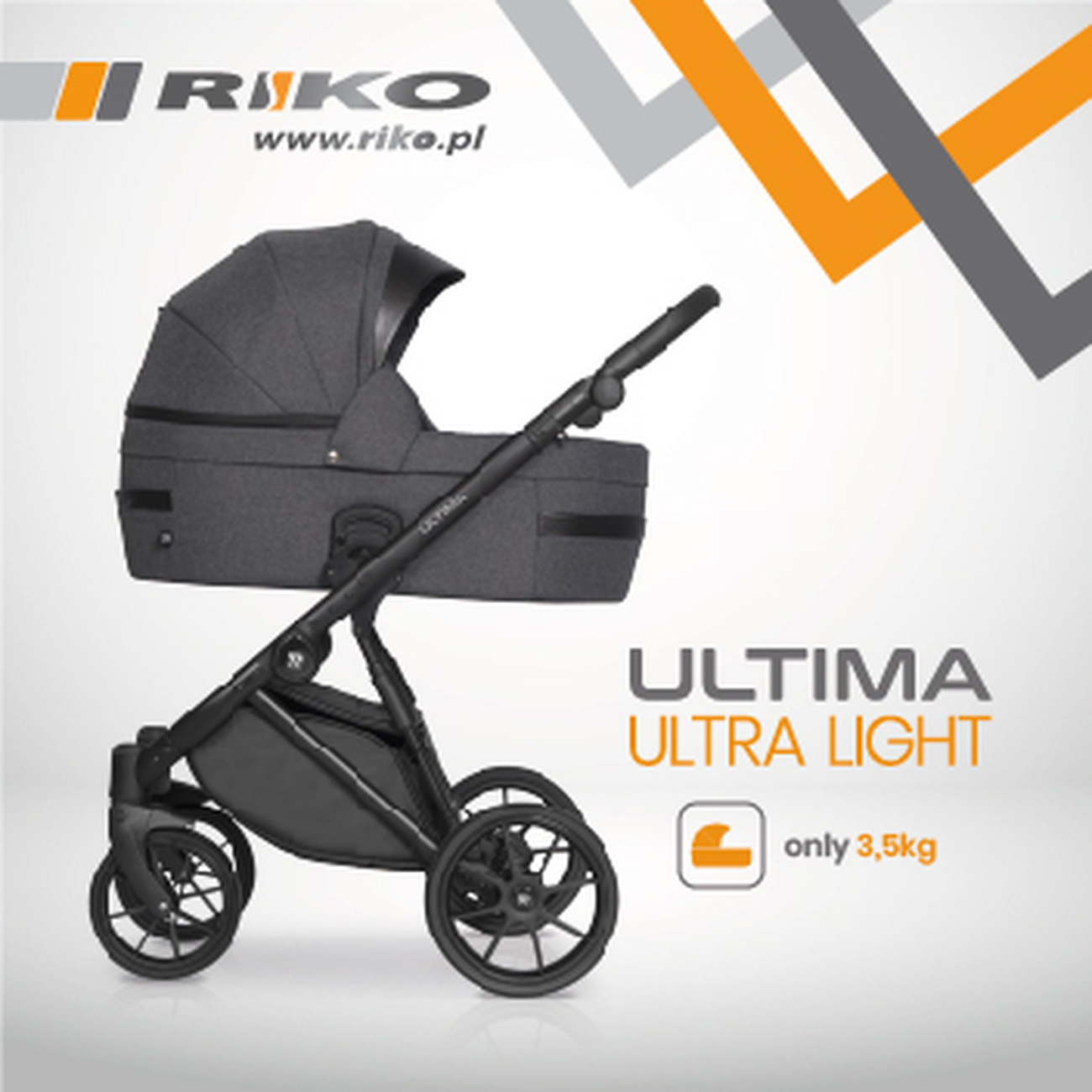Riko Ultima Ultra Light